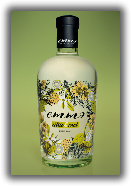 Emma Citric Gin