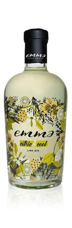Emma Gin Citric&Cool