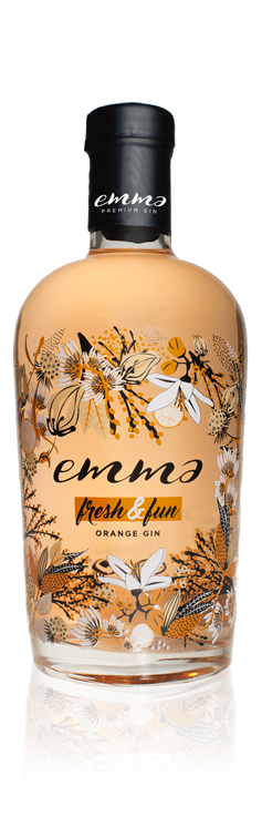 Emma Gin Fresh&Fun