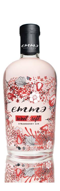 Emma Gin Sweet&Soft