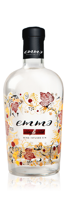 Emma Gin Winy&Wild