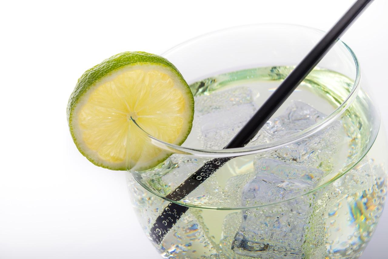 Beneficios de la ginebra